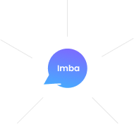 ImbaChat logo